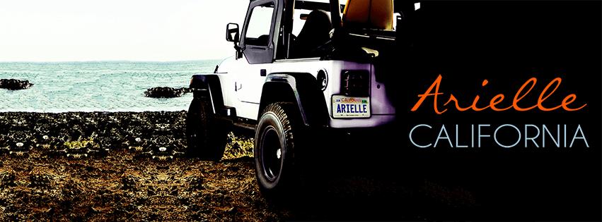 Arielle - California