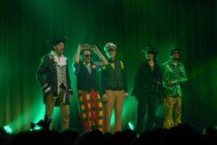 Fotos: Wise Guys Totalnacht - 08.03.2014 - Stadthalle Köln-Mülheim