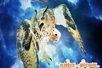 Cover: Nachtgreif - Unter Strom