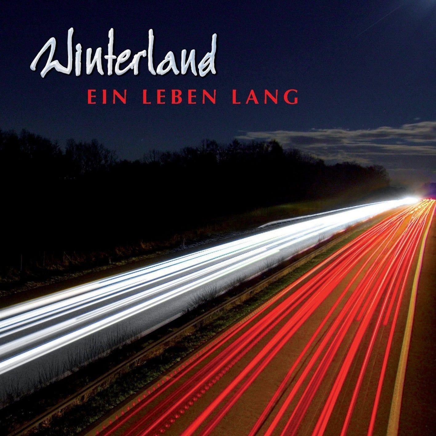 Cover: Winterland - Ein Leben lang