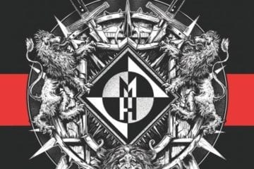 Official Flyer: Machine Head