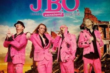 J.B.O.: Das Puzzle ist gelöst