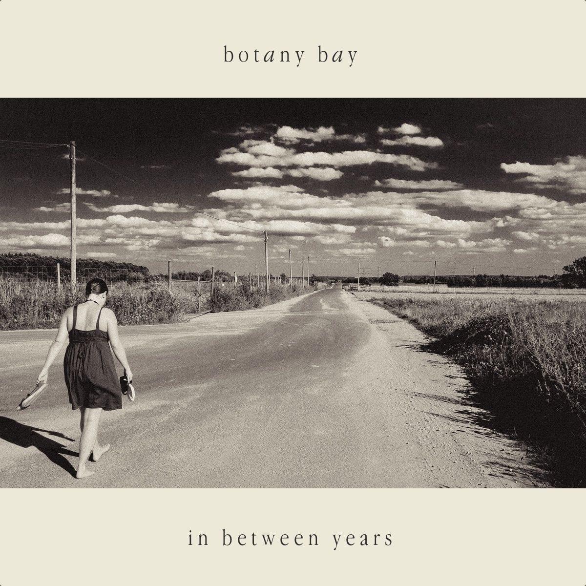 Cover: Botnay Bay - In Between Years