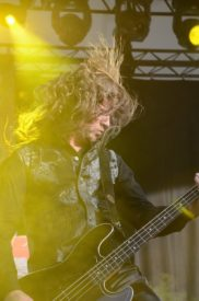 Fotos: Rock Hard Festival 2014 - Tag 1