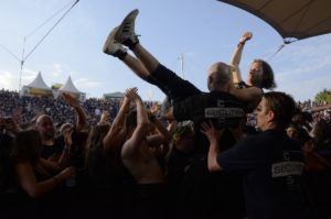 Fotos: Rock Hard Festival 2014 - Tag 2
