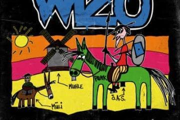 Coer: WIZO - Punk ist nicht umsonst (Teil III)