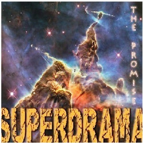 Cover: Superdrama - The Promise