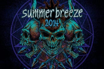 Summer Breeze Open Air 2014: News, Running Order, Geländeplan und Dialysezentrum