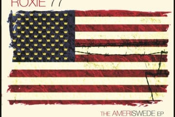 "Roxie 77: Neue EP ""Ameriswede"" und Video zu ""The Solution"""