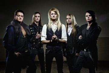 """Kissin' Dynamite: Albumtrailer zu """"Megalomania"""""""