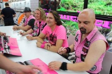 J.B.O.: Autogrammstunden-Tour zum Album