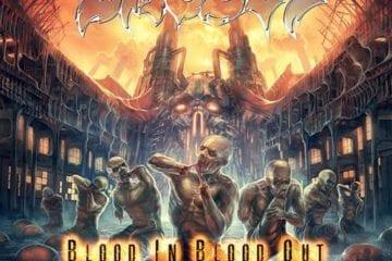 Exodus: Coverartwork enthüllt