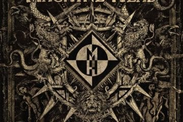 Machine Head: Europatournee ab November