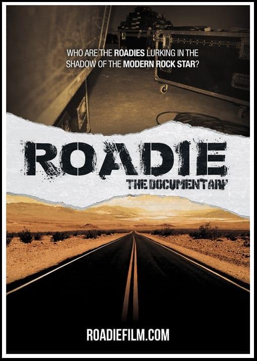 poster: roadie doku