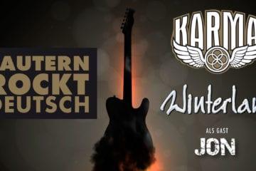 Lautern Rockt Deutsch 2014