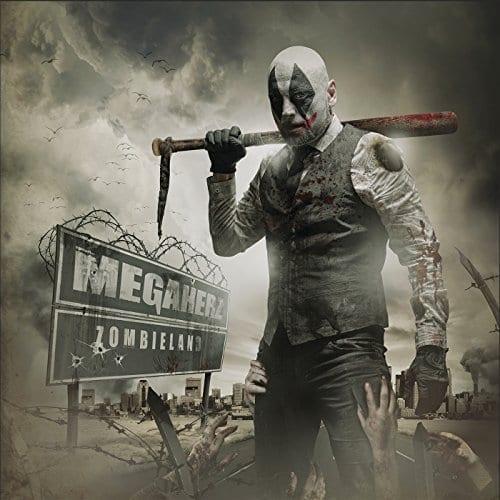 Cover: Megaherz - Zombieland