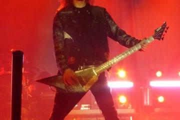 Rock Hard Festival 2015: das Billing wächst