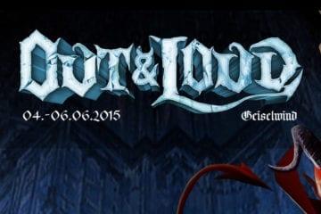 Out & Loud Festival: Newcomer-Band sagt wegen Frei.Wild ab