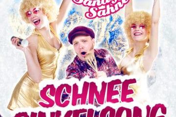 Sandy Sahne: Schneepinkelsong