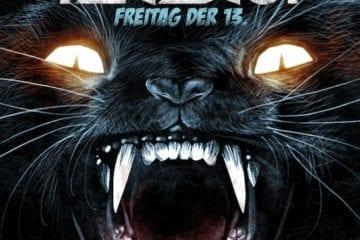 Cover: Tanwut - Freitag der 13.