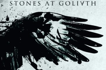 Cover: InLegend - Stones at Goliath