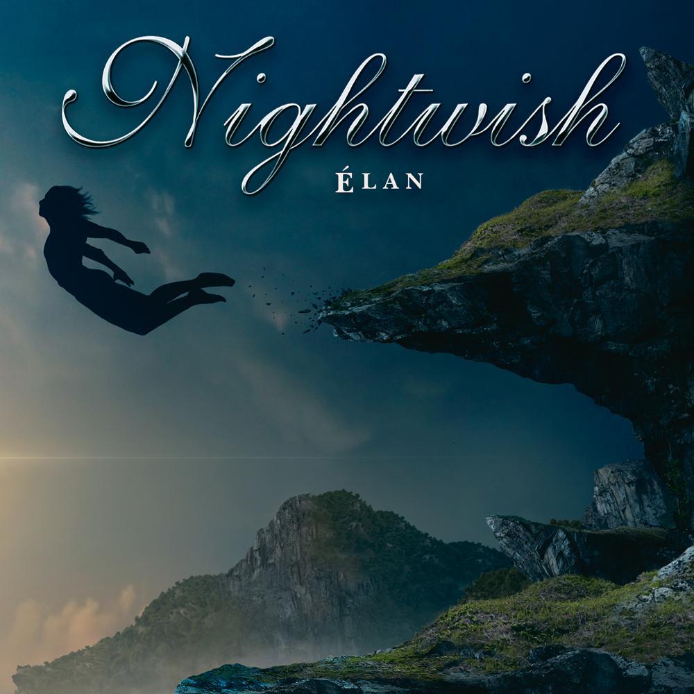 Cover: Nightwish - Elan