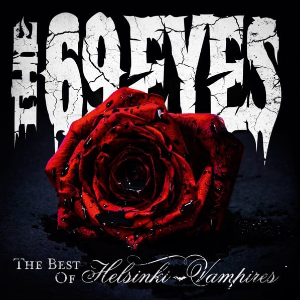 Cover: The 69 Eyes - Best of Helsiki Vampires