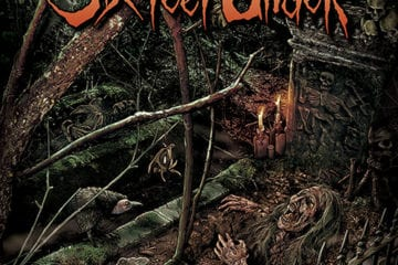 Cover: Six Feet Under - Crypt of the Devil