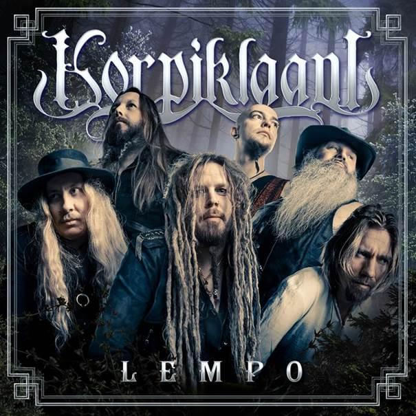 Cover: korpiklaani-lempo
