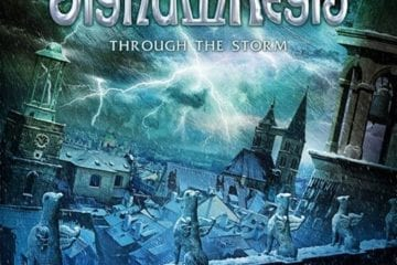 "Signum Regis: ""Through The Storm"" kommt am 08.Mai 2015"
