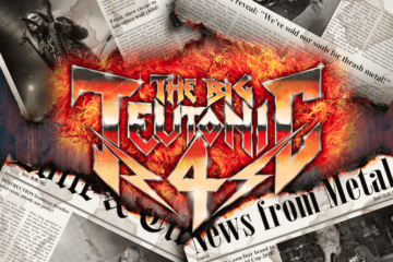 Cover: The Big Teutonic 4 - Part 2