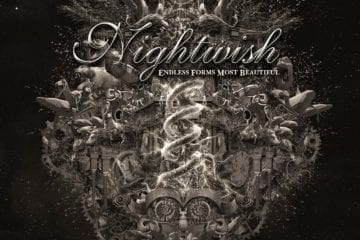 Cover: Nightwish - Endless Forms Of Most Beautiful