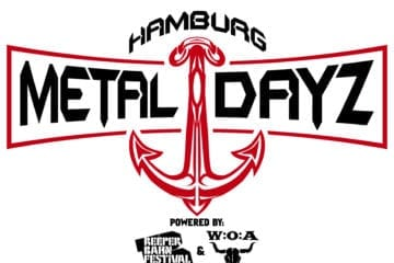 Hamburg Metal Dayz: W.A.S.P. sind Samstags-Headliner