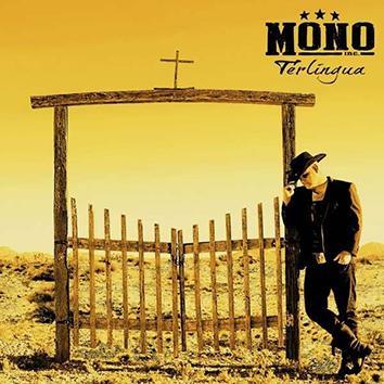 Cover: Mono Inc. - Terlingua