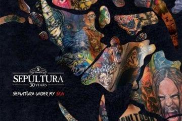 Sepultura: Jubiläums-Tour und neue EP