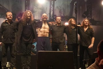 Blind Guardian, Orphaned Land - 25.04.2015 - Mitsubishi Electric Halle, Düsseldorf