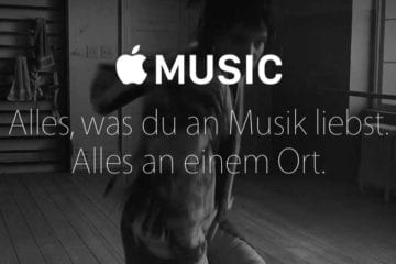 Streaming: Wird mit Apple Music alles besser?