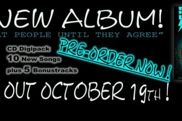 Double Crush Syndrome: Neues Album am 19. Oktober