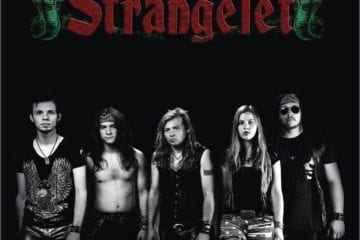 Strangelet - First Bite