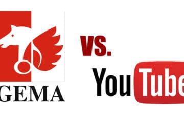 Gericht weist GEMA-Klage gegen YouTube ab