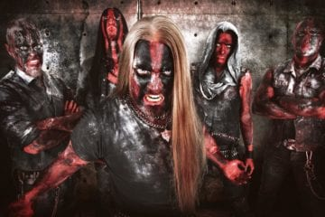 Official Promo Foto: Varg (Quelle: Napalm Records)