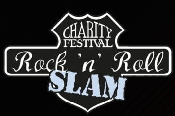 Rock'n'Roll Slam 2015 - Charity Festival in Dormagen