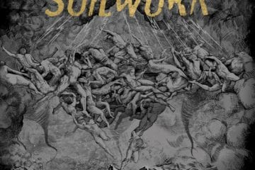 Cover: Soilwork - The Ride Majestic
