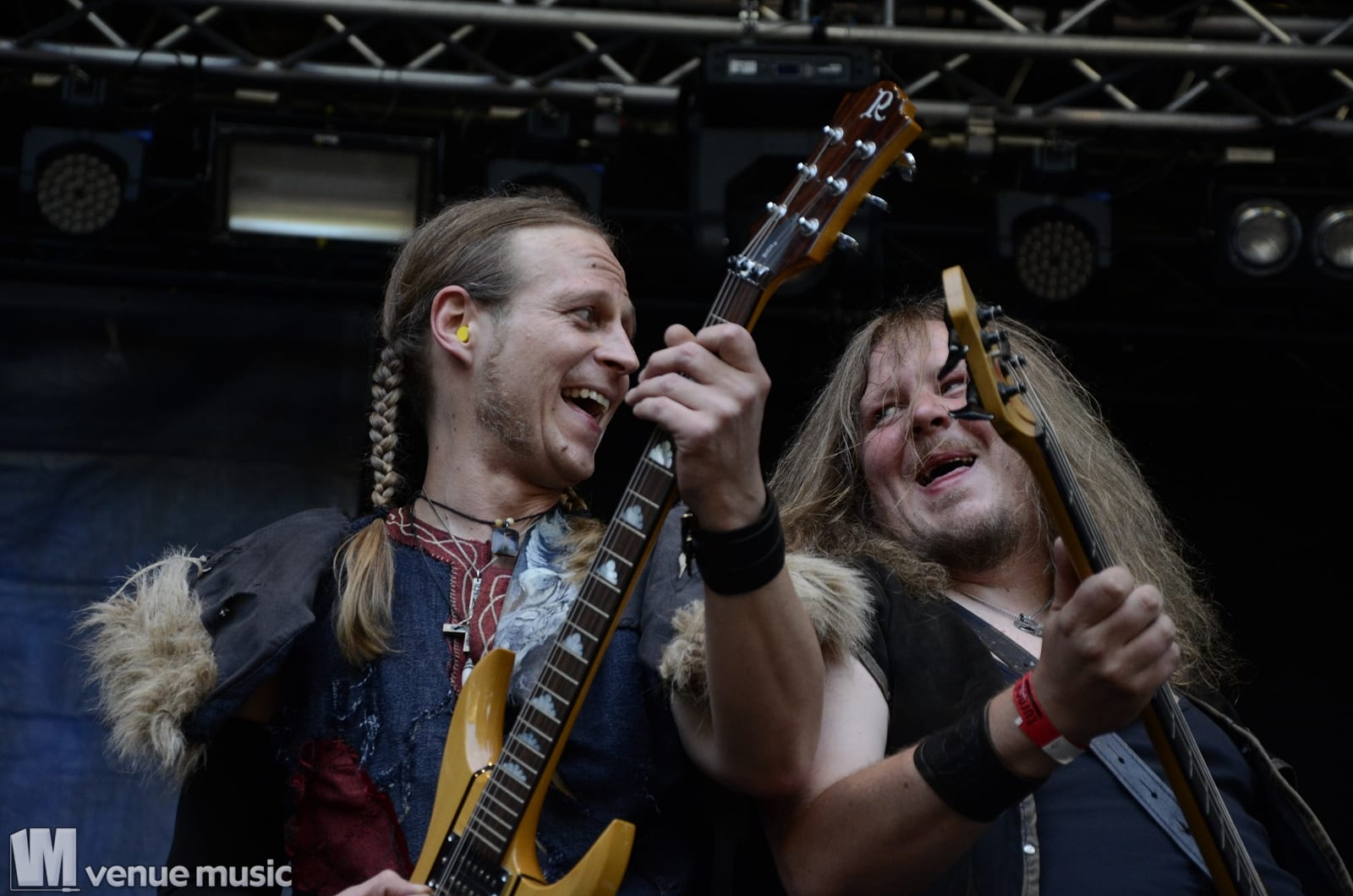 Black Messiah @Turock Open Air 2015