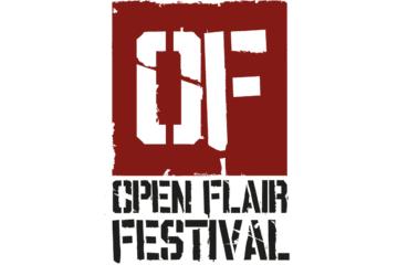 Open Flair Festival: Erste Bands für 2016