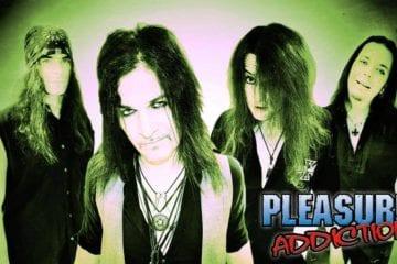 Pleasure Addiction - Foto: Band