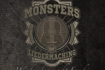 Cover Monsters of Liedermaching - Wiedersehen macht Freude