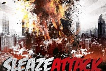 Benefizsampler: SleazeAttack - mit Verlosung