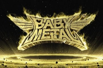 "Babymetal: Neues Album ""Metal Resistance"" im April 2016"
