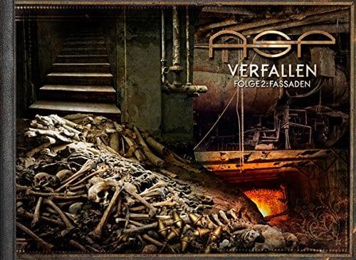 Cover: ASP - Verfallen Folge 2: Fassaden